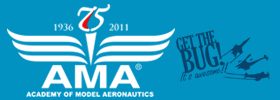 More about Academy of Model Aeronautics