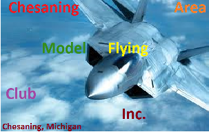More about Chesaning Area Model Flying Club
