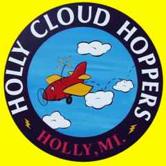 More about Holly Cloud Hoppers