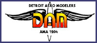 More about Detroit Aero Modelers