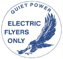 More about Electric Flyers Only