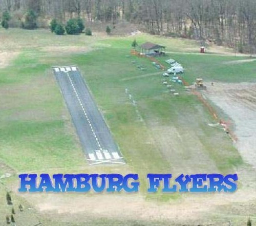 More about Michigan Hamburg Flyers