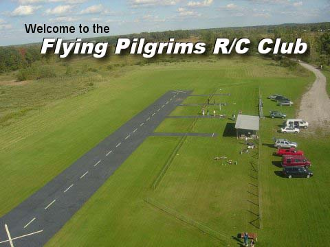 More about Flying Pilgrims