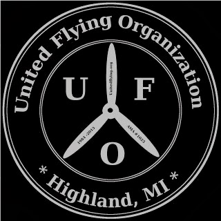 More about United Flying Organization (UFO)