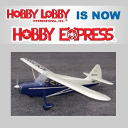 More about Hobby Express