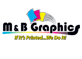More about M&B Graphics, Lake Orion
