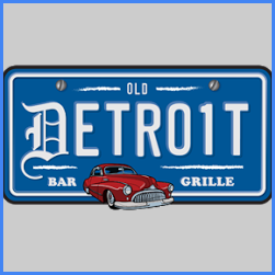 More about Old Detroit Bar & Grill, Lake Orion