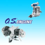 More about O.S. Engines