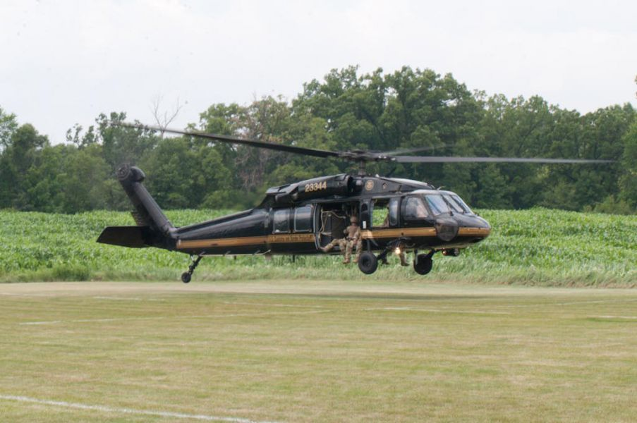 2014 Heli Fly In - D14 2526 - Skymasters R/C of Michigan